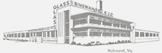 Binswanger Glass Original Store